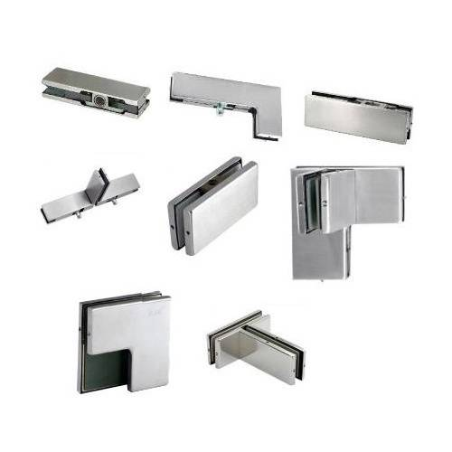 Glass Patch Fittings jamnagar